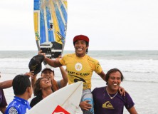 Rip Curl Pro Terengganu 2012 video