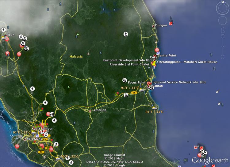 cheratingpoint map1