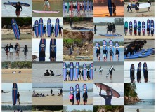 Cheratingpoint will be open for lesson and surf package 16th November20013 onwards