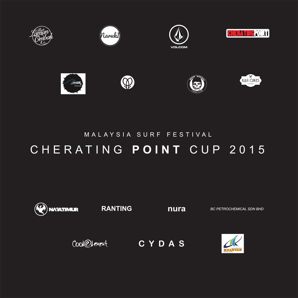 10 x 10 CHERATING COMP 2015