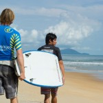 21-22nd Weekend surf session