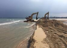 Protect Cherating waves! Lindungi ombak Cherating! via KL Surfrider Malaysia