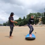 ©2017 cheratingpoint One to one lesson also available at our surf school.