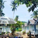 Ku Mimis Kampung style Chalet