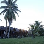 Matahari Guest house basic Chalet